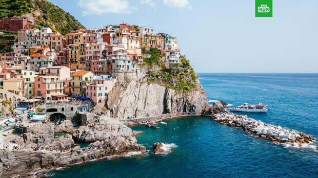 Посол: Италия возобновит прием российских туристов летом