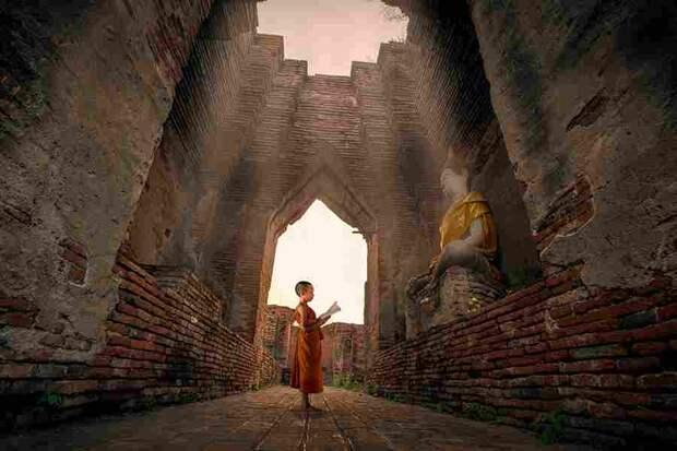 Тибетские пришельцы с Сириуса