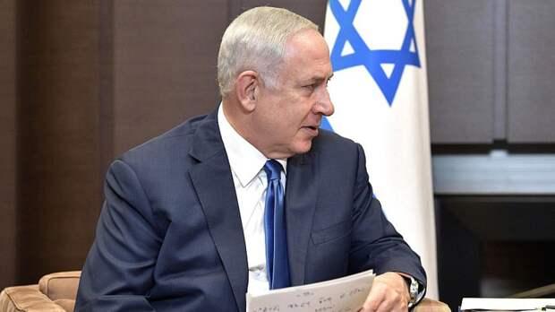 Нетаньяху: атакующие Израиль поплатятся за это жизнями