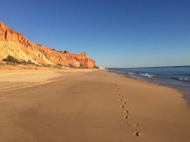 Лучшие пляжи планеты в 2019