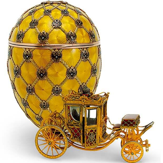 Утраченные сокровища: как большевики распродали бесценные шедевры Эрмитажа и Кремля