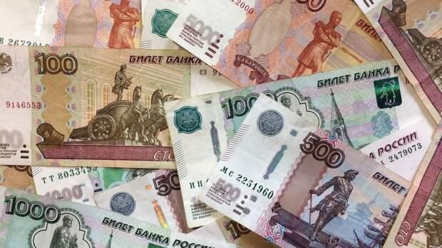 Российские банки начали повышать ставки по вкладам