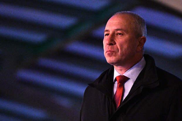 Помощник Лукашенко рассказал о снижении протестной активности белорусов