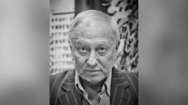 Умер народный артист РФ Владимир Качан