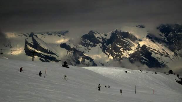 Еще один перевал Дятлова: в Мурманской области загадочно погибли лыжники