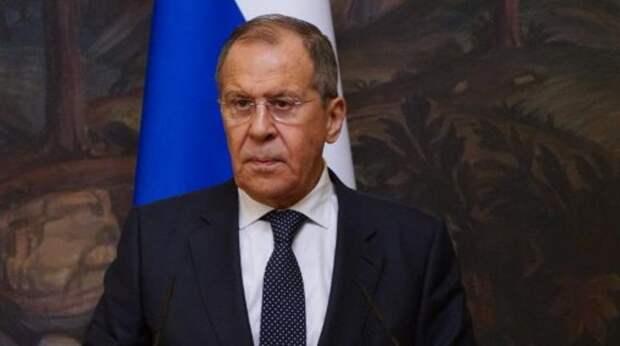 Сергей Лавров оценил роль России в современном мире