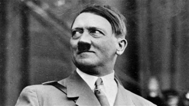 ФБР рассекретило документы о бегстве Адольфа Гитлера в Аргентину в 1945 году