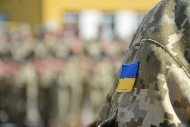 Ковид-десант: в Донбасс прибыли заболевшие после вакцинации боевики ВСУ