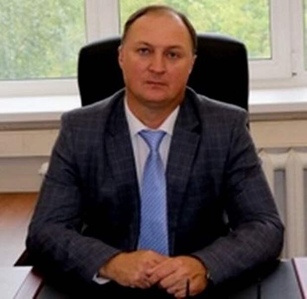 Сергей Карпов будет руководить управлением строительства администрации Ижевска