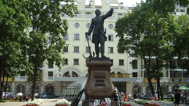 Гидрометцентр Воронежской области объявил штормовое предупреждение из-за жары