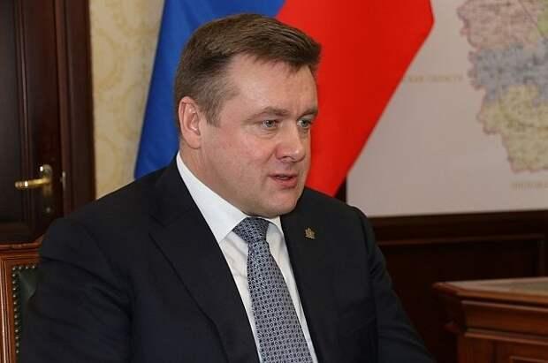 Губернатор Рязанской области рассказал, что спасло пациентов при пожаре