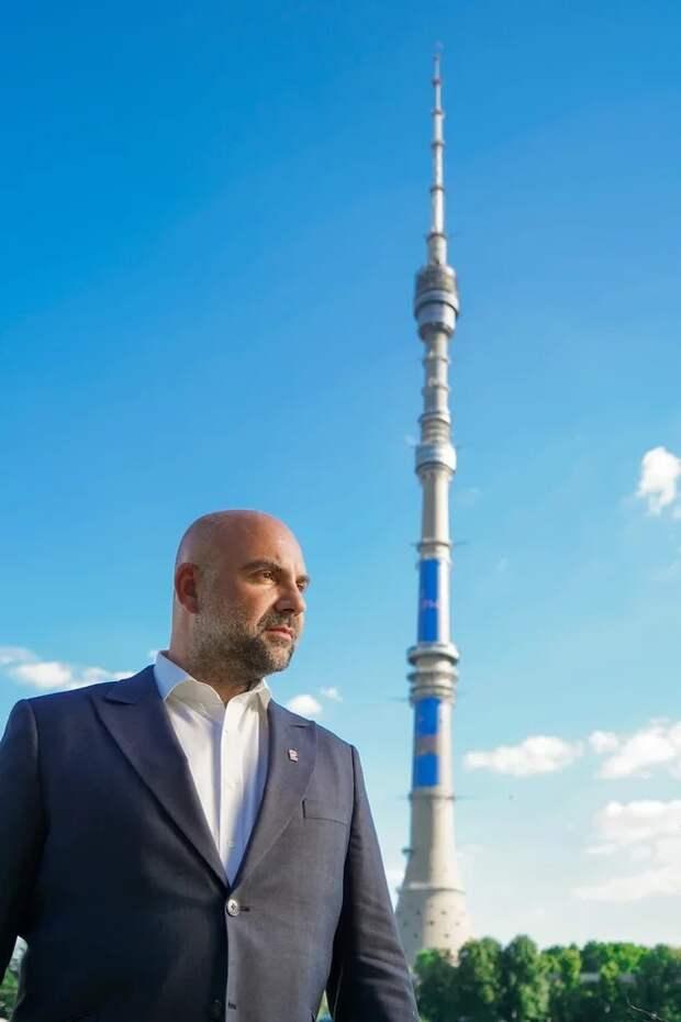 Баженов рассказал, как не попасться на мошеннический «розыгрыш призов». Автор фото: Максим Манюров