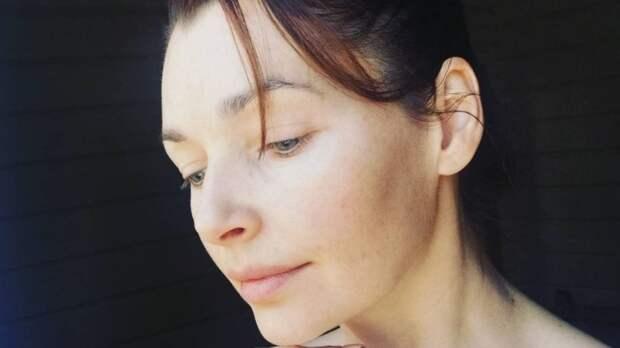 Дети актрисы Натальи Антоновой уговаривали ее не рожать больше из-за смерти брата