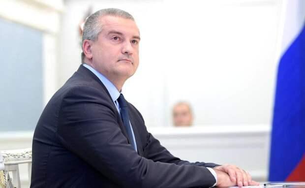Глава Крыма назвал «дном» звёзд, являющихся кумирами молодёжи