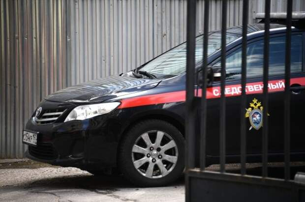 СКР завел дело после падения лепнины на коляску с ребенком в Петербурге