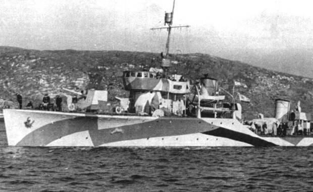 Вторая мировая война Во время Второй мировой войны все участники тратили огромные ресурсы на прогнозирование погоды. В Англии, к примеру, существовала секретная служба Thunderstorm Location Unit, в задачу которой входил контроль погодных условий при операциях чрезвычайной важности. Тем не менее, даже современные технологии не помогли сюзническим флотам, пойманным тайфунами на Филиппинах в 1944 году и у Окинавы в 1945 году.