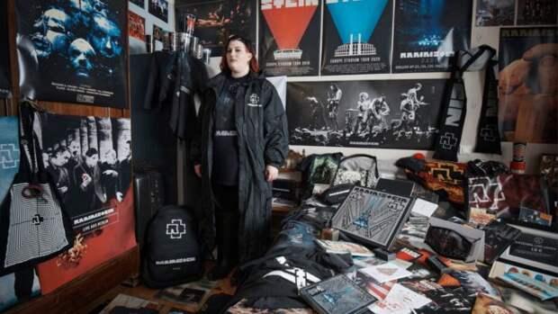 Rammstein и Balenciaga удивили поклонников новой коллаборацией