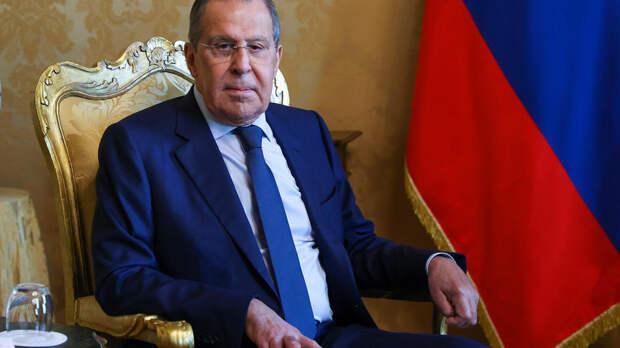 Глава МИД Франции заявил о планах встретиться с Лавровым