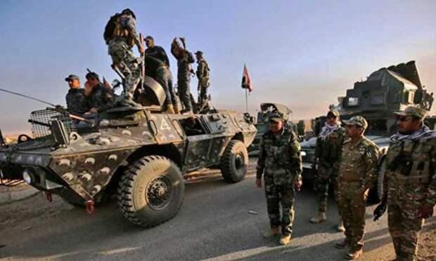 Лидер курдов в Ираке озвучил, когда закончится операция в Мосуле