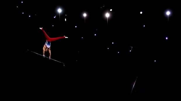 Чемпионат Европы по спортивной гимнастике в 2021 году пройдет без зрителей