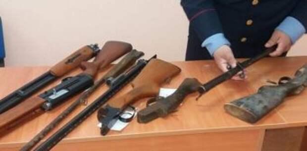 Операция «Қару»: В Шымкенте выявлено 70 нарушений
