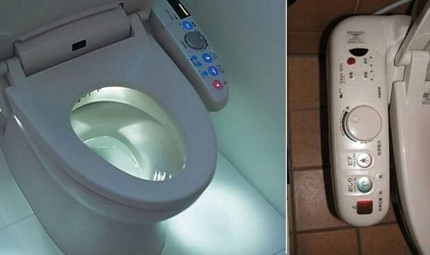 В Японии появился настолько «умный» робот-унитаз, что из туалета даже выходить не захочется