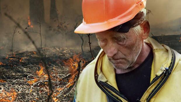 Лесные пожары в Якутии. Съёмочная группа RT —  о работе авиалесоохраны