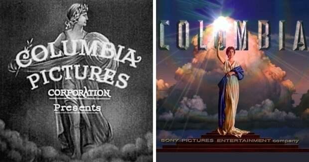 1. Columbia Pictures