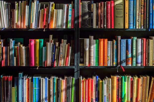 Жители Ижевска до 19 июня могут обменять прочитанные книги