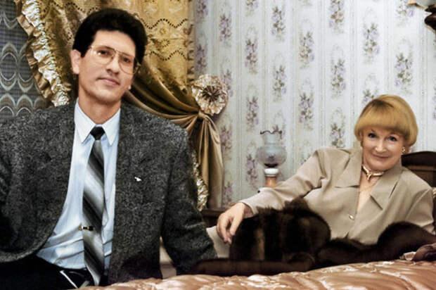 Людмиле Хитяевой исполнилось 90 лет