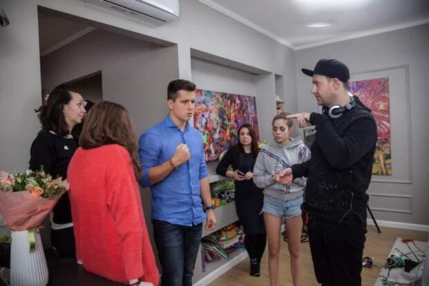 Никита Тарасов обратил внимание общественности на проблему послеродовой депрессии