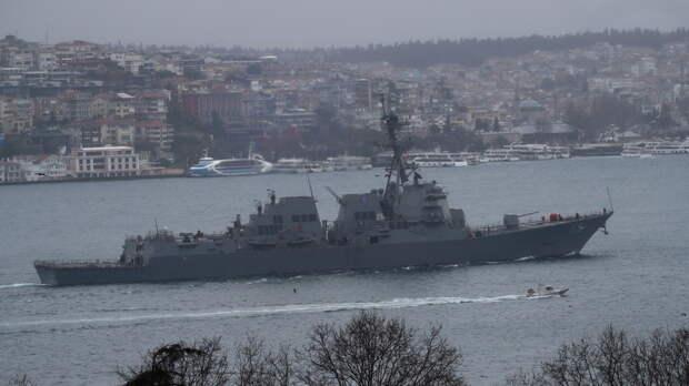 США меняет Турцию на Грецию