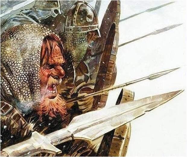 Войны за Север между Норвегией и Новгородом в XIII-XIV веках