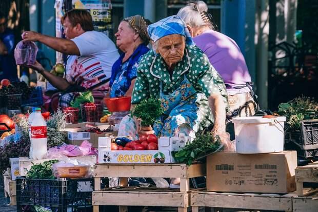 В Удмуртии штраф за торговлю в неположенном месте будет начинаться от 1000 рублей