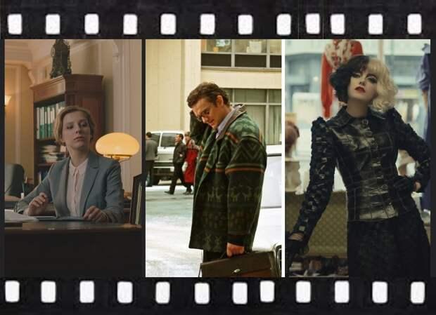 15 главных фильмов июня: «Тихое место 2», «Круэлла», «Таксист»