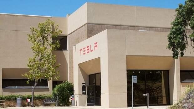Запуск завода Tesla в Германии состоится не ранее 2022 года