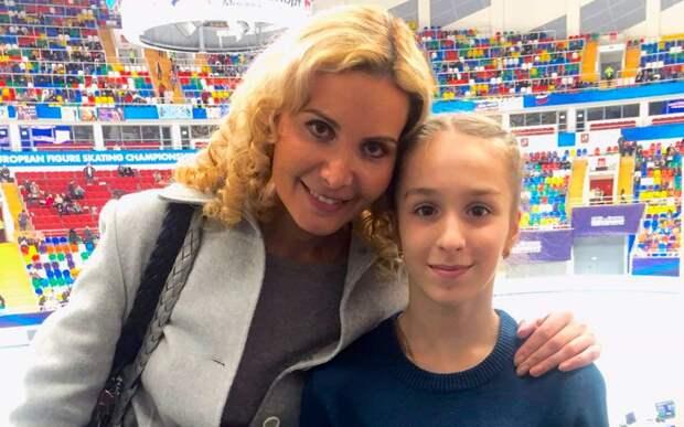 Фигуристы Свириденко и Шульская перешли тренироваться в академию к Плющенко