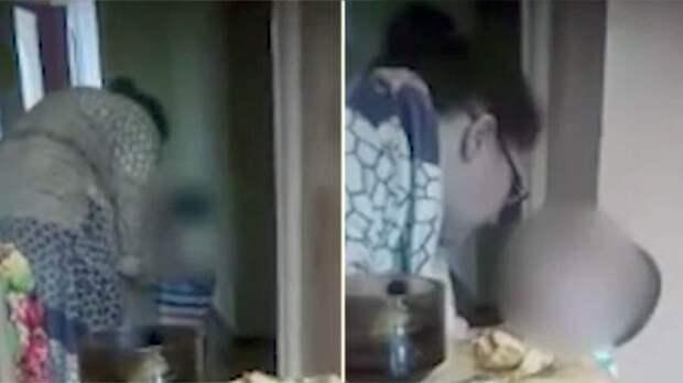 Раскрыты подробности жутких избиений 3-летнего малыша в семье опекунов