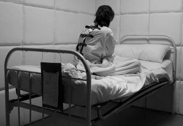 Опыт Розенхана: что стало со здоровыми людьми, которых держали в психушке