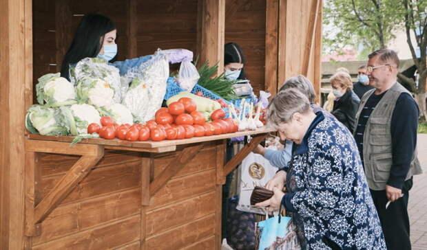 Жители Тюмени не рекомендуют покупать арбузы до конца июля
