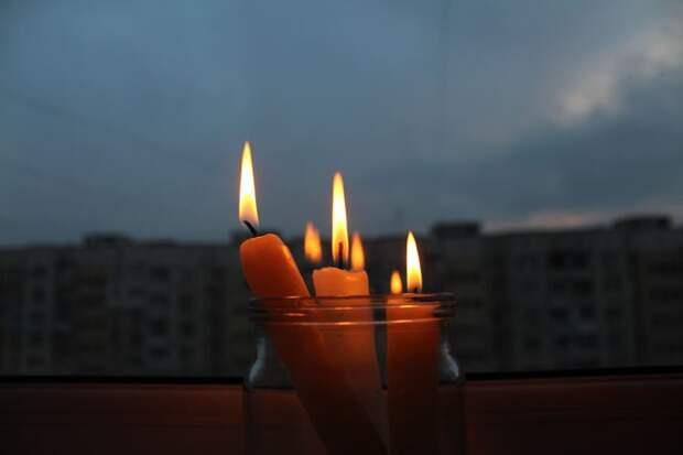 Прибалтика – жизнь при свечах