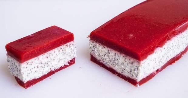 Беспроигрышный летний десерт: готовится в пакете из-под молока