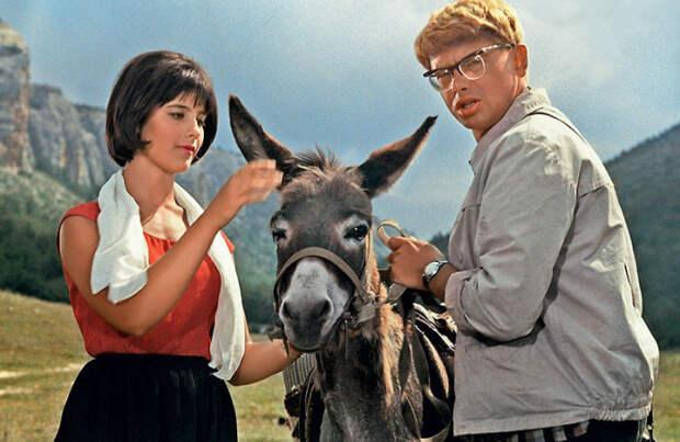 Как снимали животных в культовых советских фильмах: Мучения режиссёров и тоска четвероногих актёров