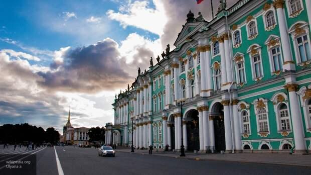 Сокровища музеев: что больше всего поражает иностранцев в России