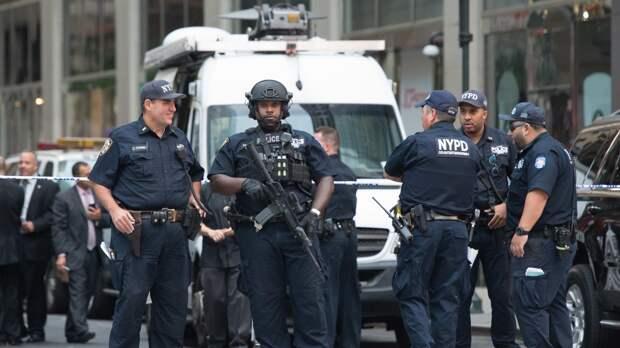 Нью-Йорк потрясли 11 перестрелок в минувшие выходные
