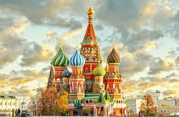 4 топонима, которые во всем мире звучат одинаково, но у русских — иначе