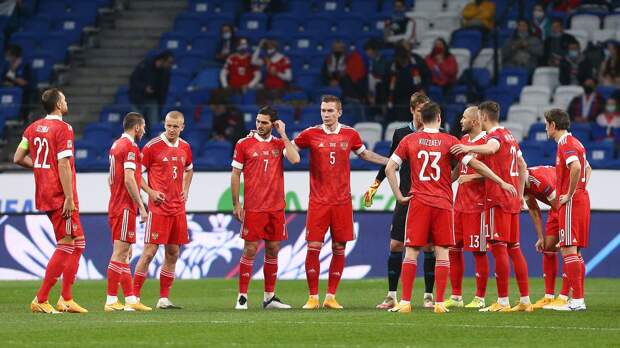 «Для сборной России все будет печально. Это самый слабый состав за последние 10 лет». Червиченко — о заявке на Евро