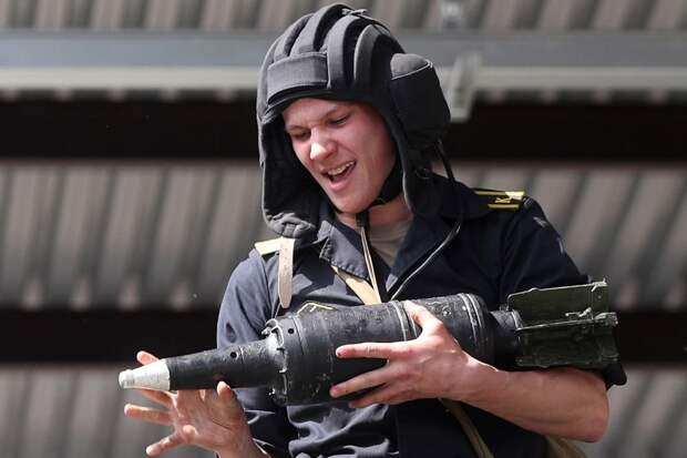 Найден способ повысить ударную мощь российских танков