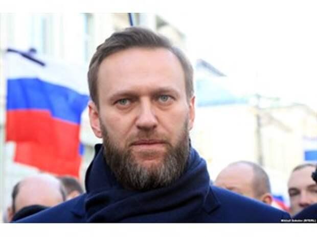Берегите Навального.  Николай Стариков