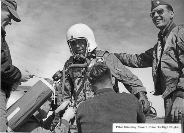 20 июня 1956 года - начало полетов U-2 над Восточной Европой